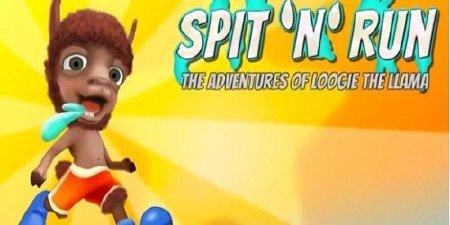 Spit'N'Run v1.07180