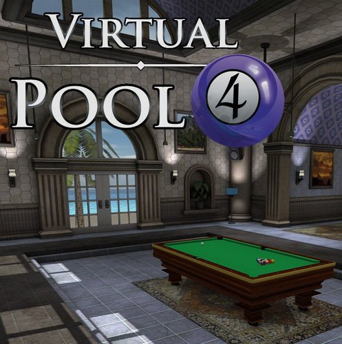 Virtual Pool 4 v.4.1.4.1 (2015/PC/EN)