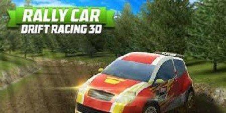 Fast Rally Racer Drift 3D v1.3