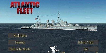Atlantic Fleet v6