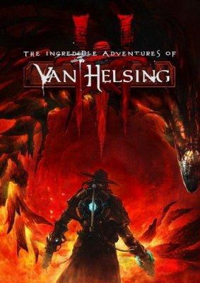 The Incredible Adventures of Van Helsing III (2015/PC/EN) Repack by SEYTER