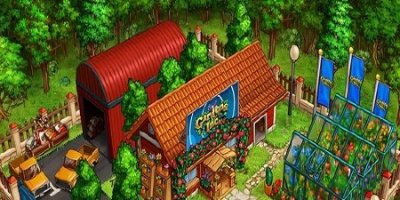 Gardens Inc. 2: Road to Fame v1.3