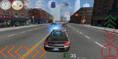 Duty Driver Police v1.0