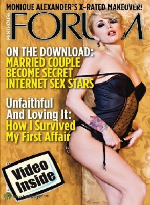 Penthouse Forum - September (2011)