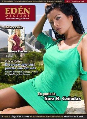 Revista Eden - Diciembre 2008