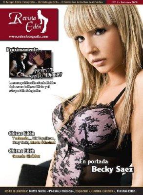Revista Eden - Febrero 2009