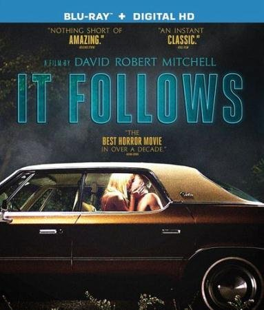 Оно  / It Follows  (2014) HDRip
