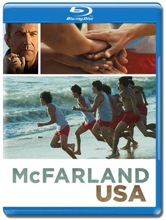 Тренер  / McFarland  (2015) HDRip