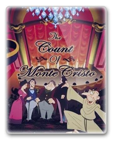 Граф Монте Кристо  / The Count of Monte Cristo  (1997) DVDRip