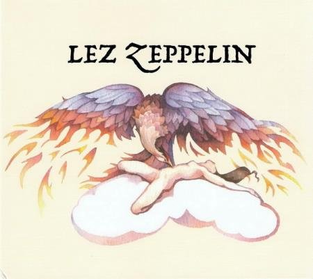 Lez Zeppelin -  Lez Zeppelin (2007)