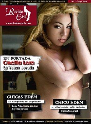 Revista Eden - Mayo 2009