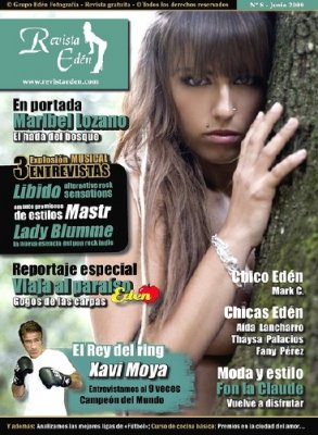 Revista Eden - Junio 2009