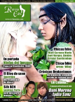 Revista Eden - Diciembre 2009