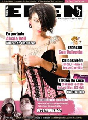 Revista Eden - Febrero 2010