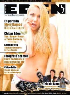 Revista Eden - Junio 2010