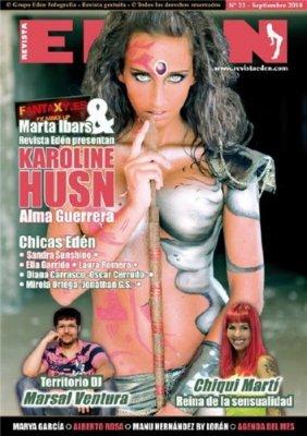 Revista Eden - Setiembre 2010