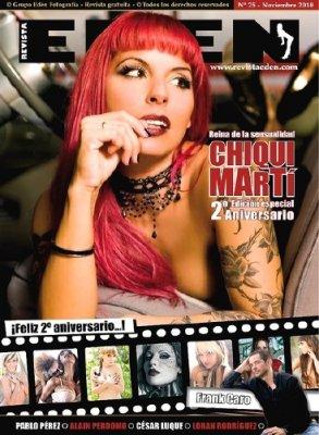 Revista Eden - Noviembre 2010