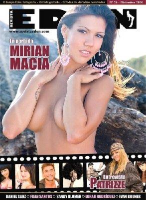 Revista Eden - Diciembre 2010