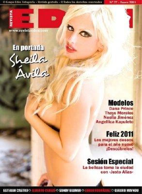 Revista Eden - Enero 2011