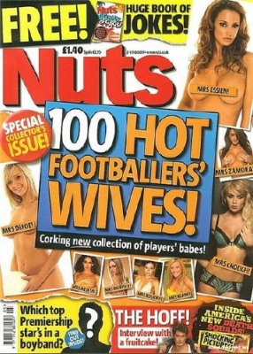 Nuts (08.02.2007)