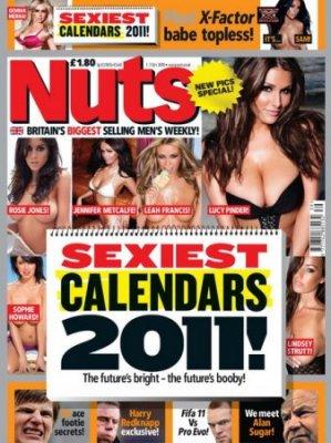 Nuts (07.10.2010)