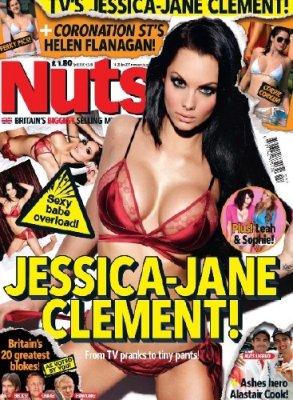 Nuts (20.01.2011)