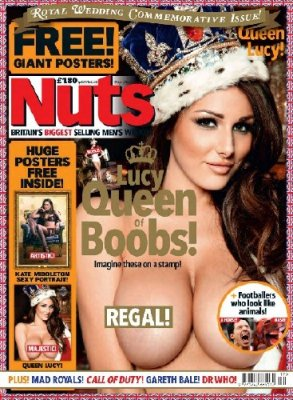 Nuts (05.05.2011)