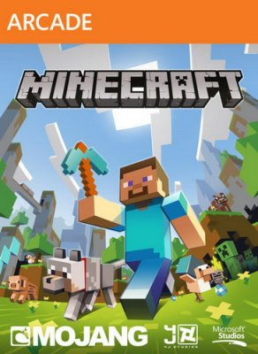 Minecraft v.1.8.7 (2015/PC/RUS) Repack by YaKrevetko