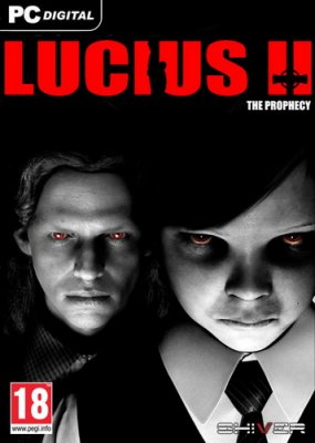 Lucius II: The Prophecy v.1.0.150601.b (2015/PC/RUS) Repack by xGhost