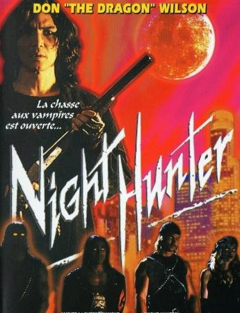 Ночной охотник  / Night Hunter  (1996) DVDRip