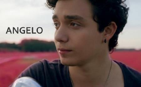 Angelo - Esti gata baby (2015) HDTVRip