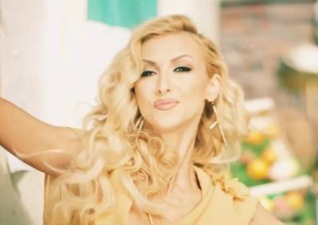 Andreea Balan - Baila (2015) HDTVRip