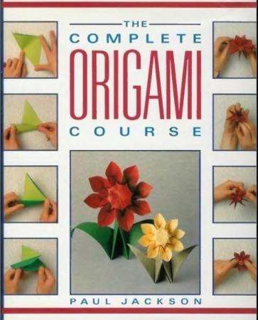 Пол Джексон - Оригами (Полный курс оригами) (1989)
