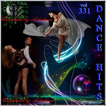 VA - Dance Hits Vol.331 (2015)