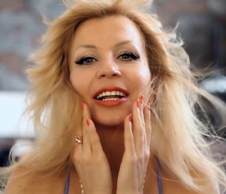 Ольга Стельмах - Я не скажу тебе прощай (2015) HD 1080p