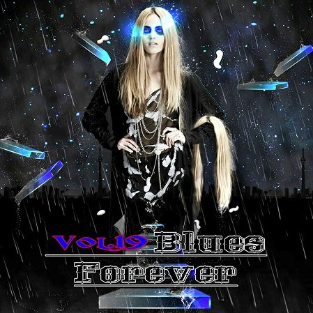 VA - Blues Forever, Vol.19 (2015)