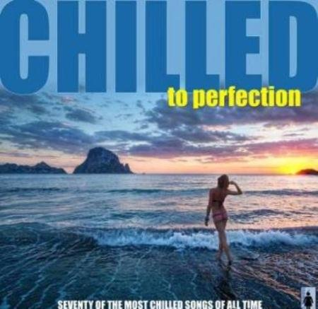 VA - Chilled To Perfection Seventy Instrumental Lounge Classics (2015)