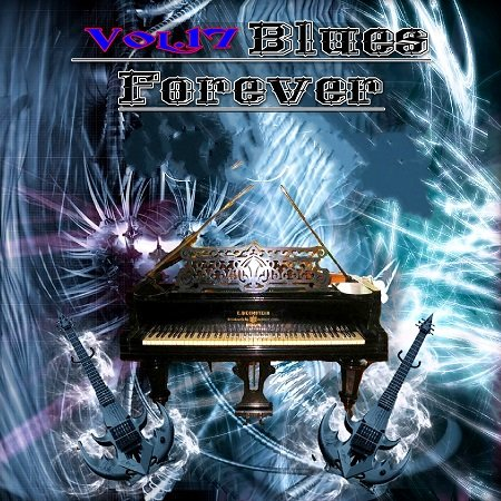 VA - Blues Forever Vol.17 (2015)