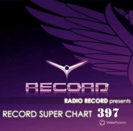 VA - Record Super Chart 397 (2015)