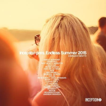 VA - Endless Summer (2015)