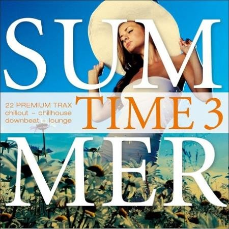 VA - Summer Time Vol 3 - 22 Premium Trax (2015)