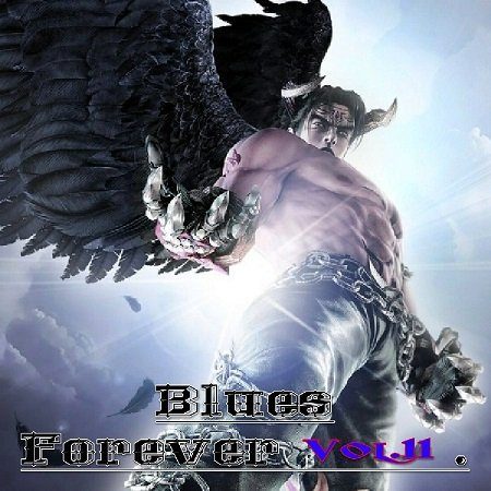 VA - Blues Forever Vol.11 (2015)