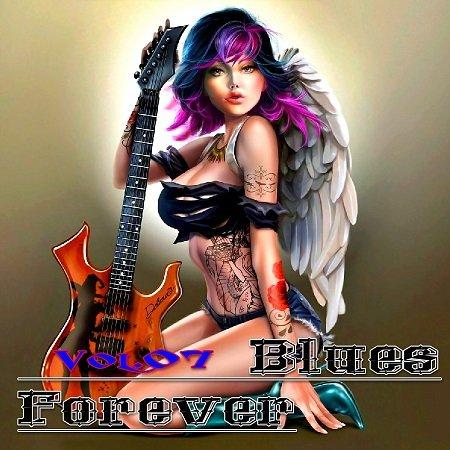 VA - Blues Forever Vol.07 (2015)