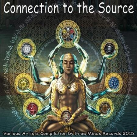 VA - Connection To The Source (2015)