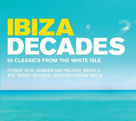 VA - Ibiza Decades (60 Classics From The White Isle) (2015)