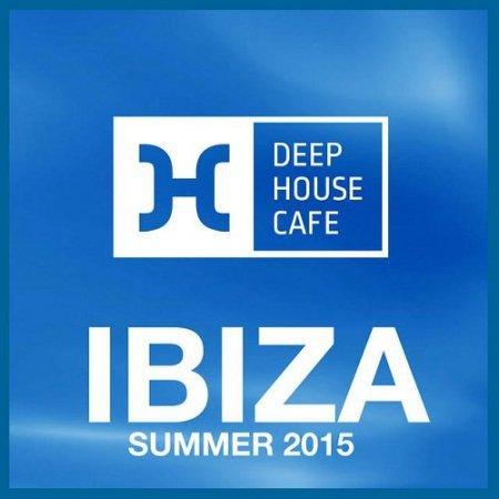 VA - Deep House Cafe Presents Ibiza Summer (2015)