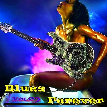 VA - Blues Forever Vol.03 (2015)