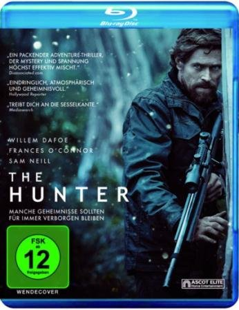 Охотник  / The Hunter  (2011) HDRip