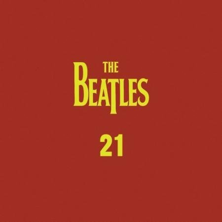 The Beatles - 21 (2015)