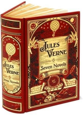 Жюль Верн - Собрание сочинений (167 книг) (1994-2015)